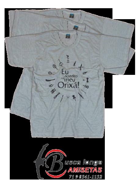 Busca-Longe-Camisetas-Transparente